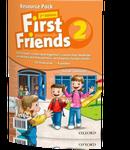 First Friends. Level 2. Teacher's Resource Pack