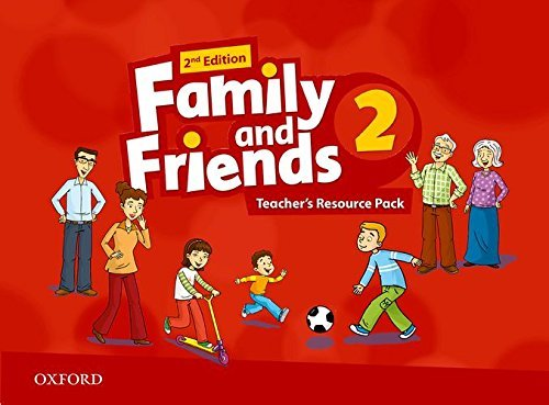 "Купить книгу ""Family and Friends 2. Teachers Resource Pack"""