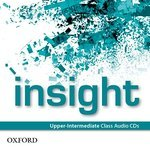 Insight. Upper-Intermediate. Class Audio CDs - купить и читать книгу