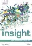 Insight. Upper-Intermediate. Student's Book - купить и читать книгу