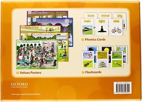 "Купить книгу ""Family and Friends. Level 4. Teacher's Resource Pack"""