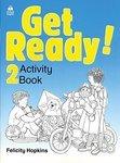 """Купить книгу """"Get Ready! 2. Activity Book"""""""