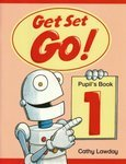 Get Set - Go! Level 1. Pupil's Book