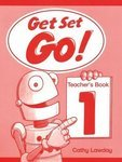 Get Set - Go! 1 Teacher's Book
