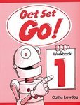 Get Set - Go! Level 1. Workbook