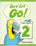 Get Set - Go! Level 2. Pupil's Book