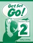 "Купить книгу ""Get Set - Go! 2. Teacher's Book"""