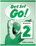 Get Set - Go! Level 2. Workbook