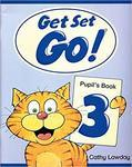 Get Set - Go! Level 3. Pupil's Book
