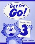 Get Set - Go! 3. Teacher's Book