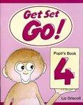 Get Set - Go! Level 4. Pupil's Book