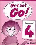 Get Set - Go! Level 4. Workbook