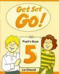 Get Set - Go! Level 5. Pupil's Book