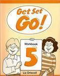 Get Set - Go! Level 5. Workbook