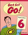 Get Set - Go! Level 6. Pupil's Book