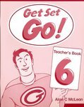 Get Set - Go! 6. Teacher's Book