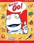 Get Set - Go! Alphabet Book