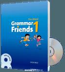 "Купить книгу ""Grammar Friends 1 (+ CD-ROM)"""