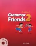 Grammar Friends 2 (+ CD-ROM)