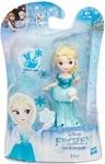 Мини-кукла. Эльза. Маленькое королевство. Disney Frozen Hasbro