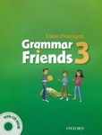 Grammar Friends 3 (+ CD-ROM)