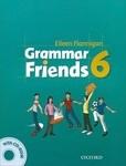 Grammar Friends 6 (+ CD-ROM)