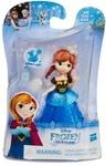 Мини-кукла. Анна. Маленькое королевство. Disney Frozen Hasbro