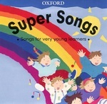 Super Songs. Audio CD
