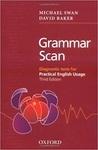 Grammar Scan. Diagnostic Tests for Practical English Usage