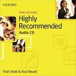 "Купить книгу ""Highly Recommended. English for the Hotel and Catering Industry (аудиокурс CD)"""