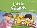 Little Friends. Class Book