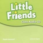 Little Friends (аудиокурс CD)