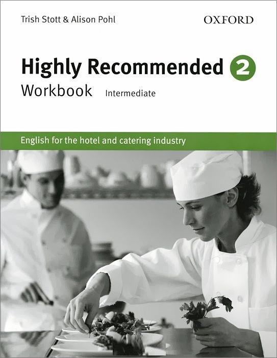 "Купить книгу ""Highly Recommended. Level 2. Workbook"""