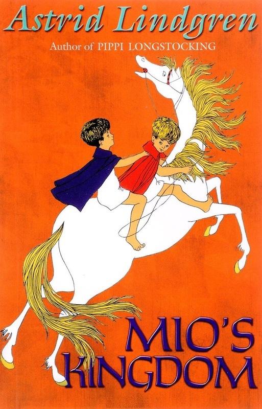 "Купить книгу ""Mio's Kingdom"""