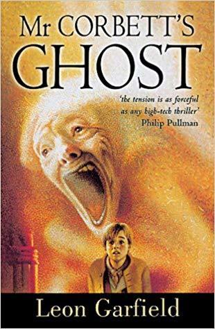 "Купить книгу ""Mr Corbett's Ghost"""