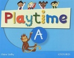 Playtime. A. Class Book