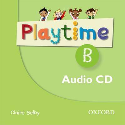 Playtime. B. Class CD - купить и читать книгу