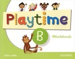 Playtime. B. Workbook