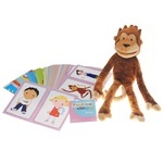 """Купить книгу """"Playtime. Teacher's Resource Pack. Starter A, B (комплект из 3 DVD, 3 книг, 70 карточек, 4 постеров и игрушки)"""""""