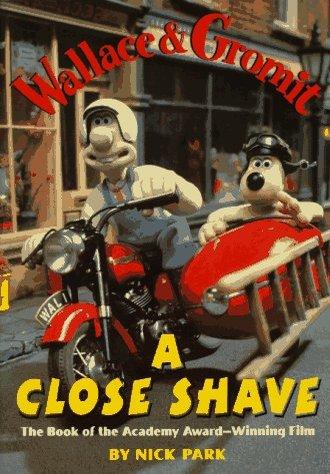 """Купить книгу """"A Close Shave"""""""