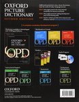 Oxford Picture Dictionary. Monolingual English - купить и читать книгу