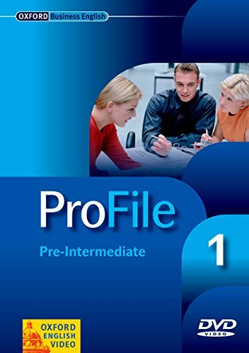 "Купить книгу ""ProFile. 1. Video DVD"""
