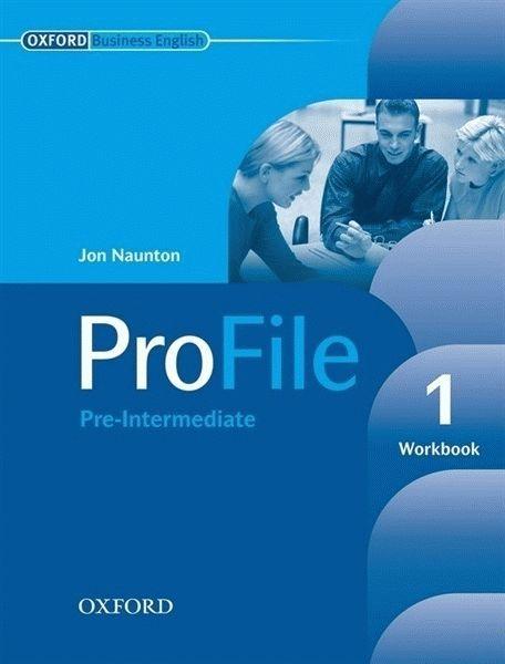 "Купить книгу ""ProFile. 1. Workbook"""