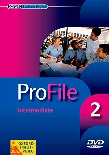 "Купить книгу ""ProFile. 2. Video DVD"""