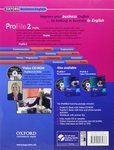 "Купить книгу ""ProFile 2. Intermediate. Student's Pack (+ CD)"""