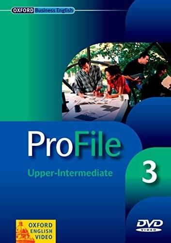 "Купить книгу ""ProFile. 3. Video DVD"""