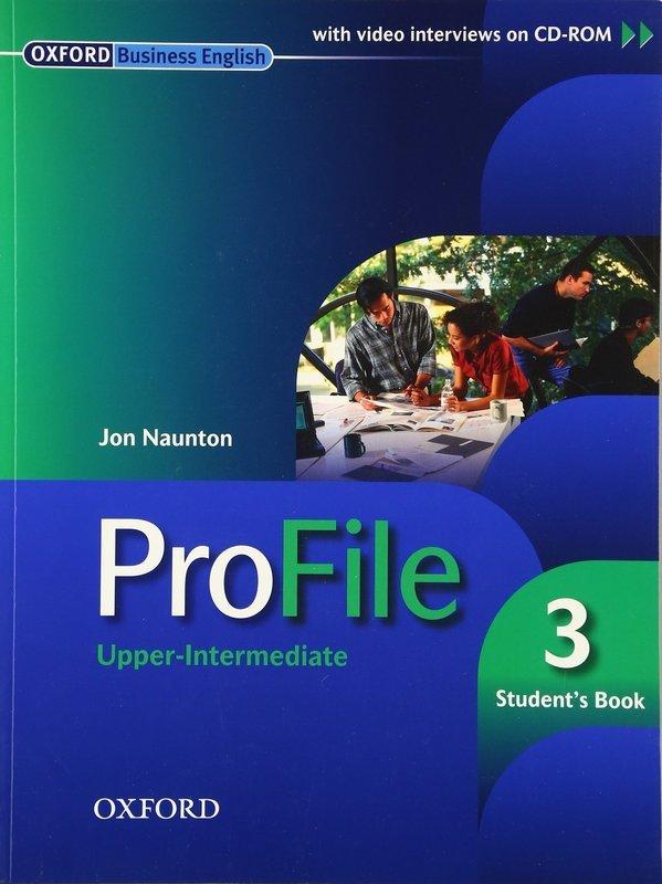 "Купить книгу ""ProFile. 3. Student's Pack"""