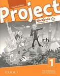 "Купить книгу ""Project 1. Workbook (+ CD-ROM)"""