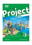 Project. Level 3. DVD