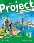 Project. Level 3. Student's Book